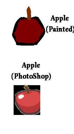 Post Fan Art Here! Apple10