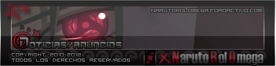 Noticias/Anuncios