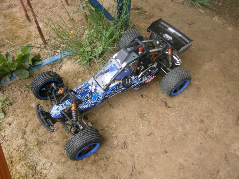 Mon Baja 5b SS P5190010