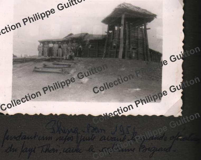 Le parcours d'un marsouin du 3e bataillon thaï 19500210