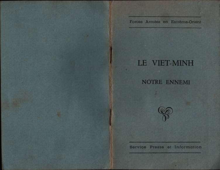 1949, le Viet-Minh Le_vie11