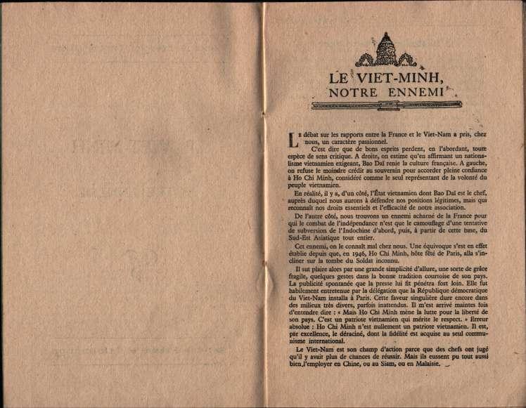 1949, le Viet-Minh Le_vie12