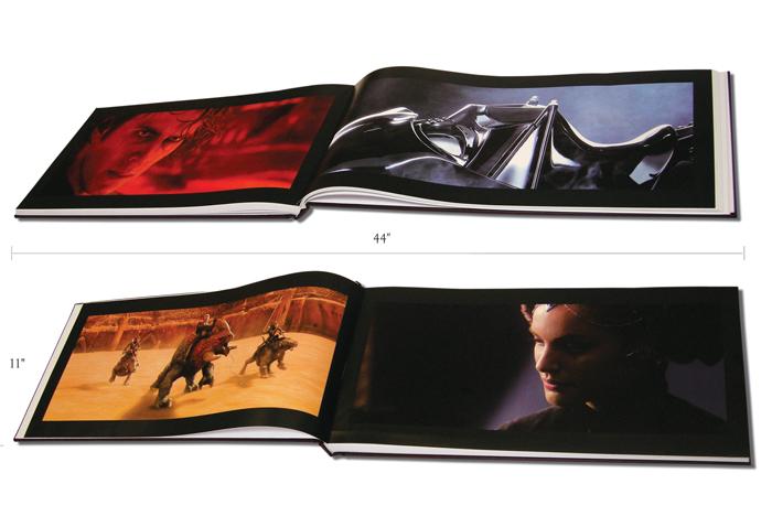 Star Wars: Frames  Spread10
