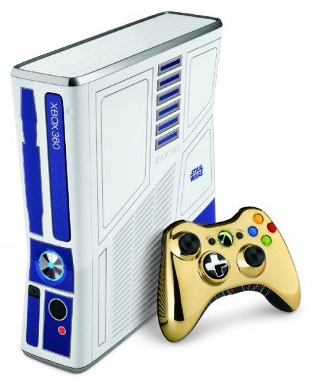 X-Box 360 Star Wars Starwa10