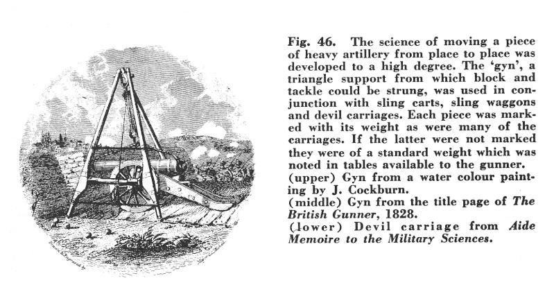 Chèvre d'artillerie - Page 3 Chavre12