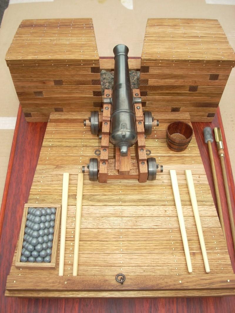Défense de place, Amérique 1812 (bicentenaire) Dscn4710