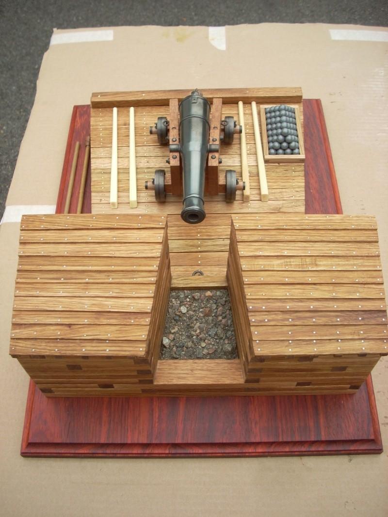 Défense de place, Amérique 1812 (bicentenaire) Dscn4713