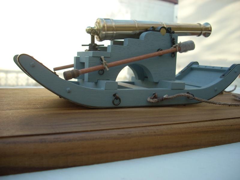 Affût traîneau (projet d'arsenal) Dscn4910