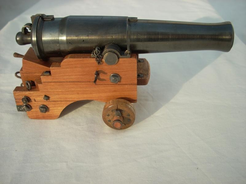 Canon-obusier à la Paixhan, modèle  1842, no 1 - Page 9 Dscn5017