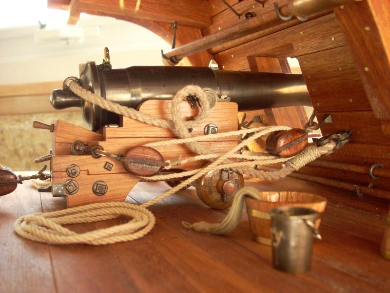 Canon-obusier à la Paixhan, modèle  1842, no 1 - Page 12 Dscn5123
