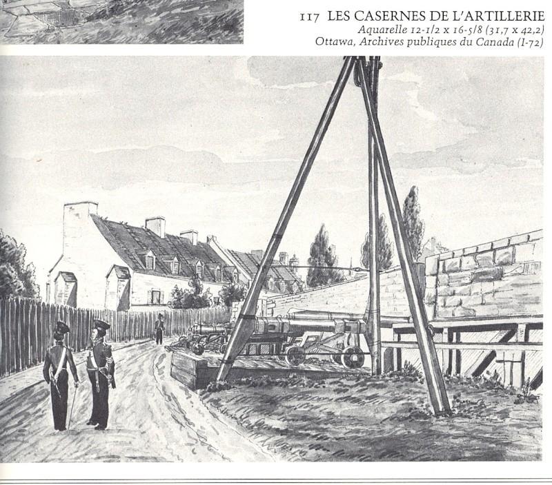 Chèvre d'artillerie Quabec10