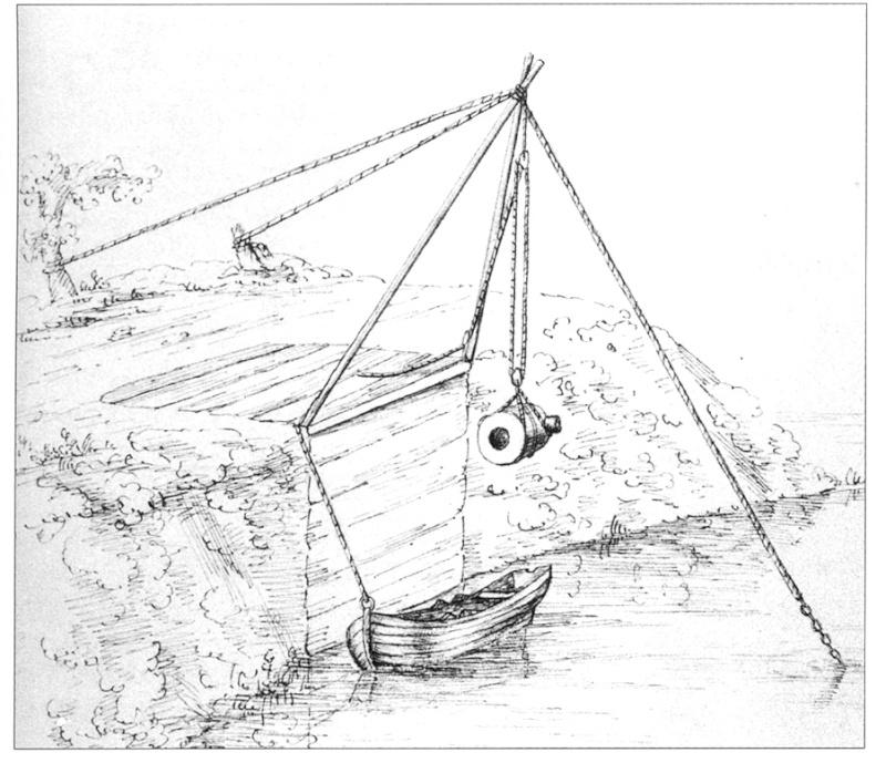 Chèvre d'artillerie - Page 5 Transb10