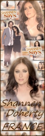 Shannen Doherty France on Facebook Sdfava11