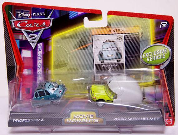 Des nouveaux Movie Moment Cars 2 9de16111