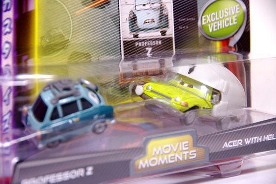 Des nouveaux Movie Moment Cars 2 D9036910