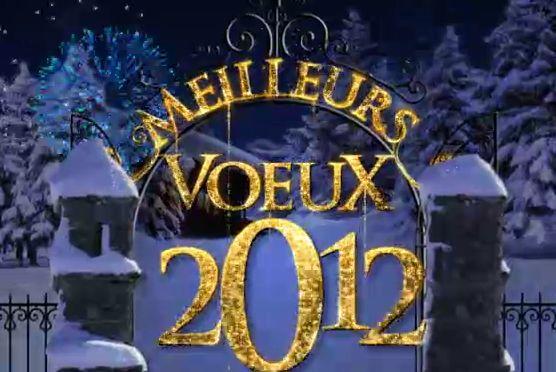 Voeux 2012 201211
