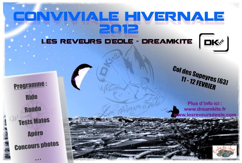 CONVIVIALE HIVERNALE DES REVEURS D'EOLE Img_8610