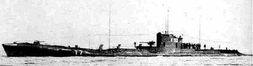 SM Surcouf I-5210