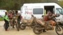 Video Rand'Auvergne 2011 Grappe10