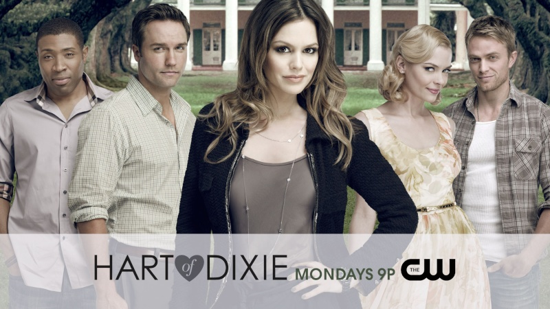Hart of Dixie - It's time to move to Alabama Hart-o11