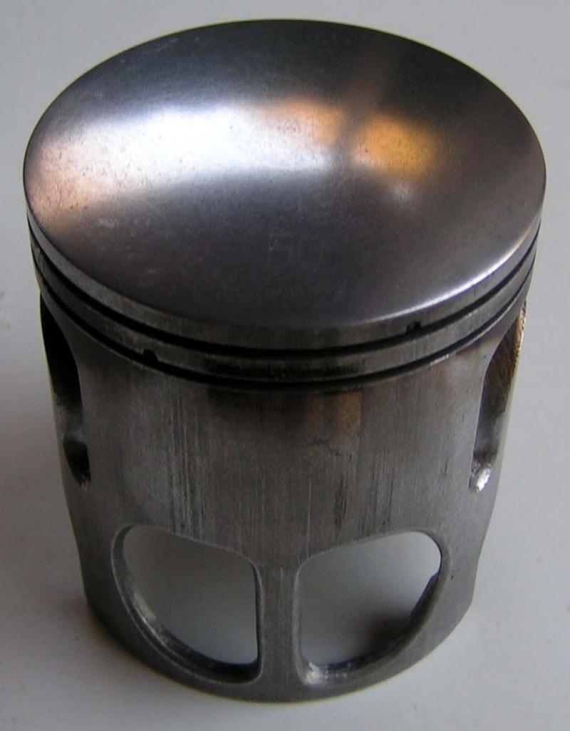 Préparation cylindre Piston14