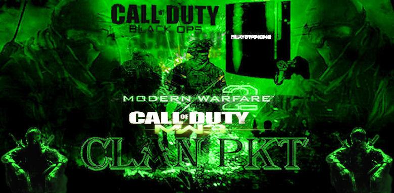 Clan PKT PS3 España
