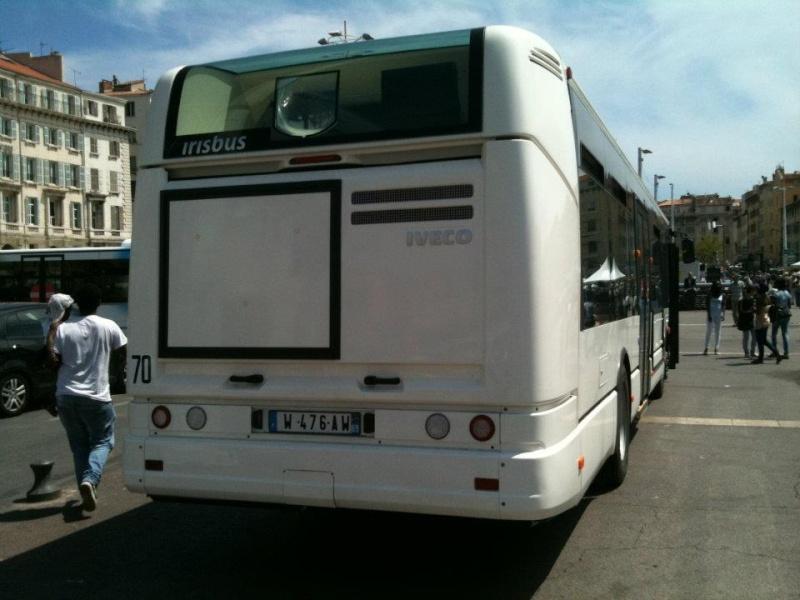 Irisbus Citélis S n° 113 Arrier10