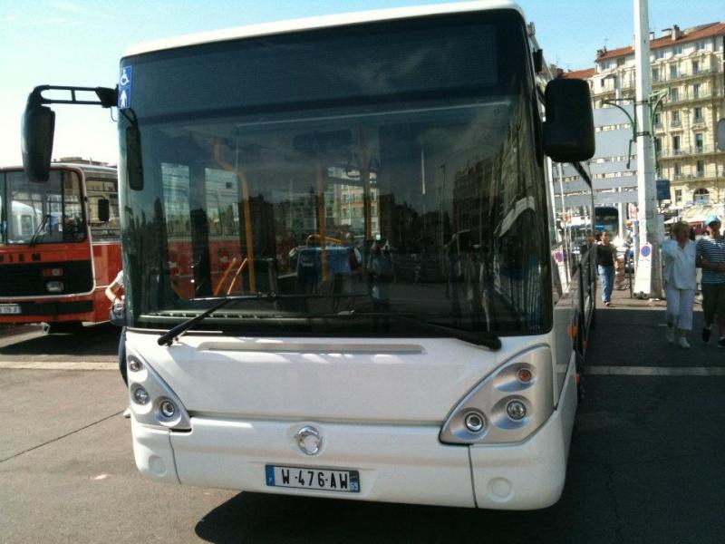 Irisbus Citélis S n° 113 Avant_10