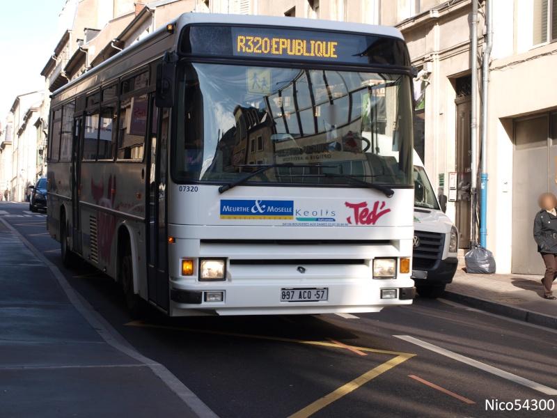 Les autocaristes de Meurthe et Moselle Pa281310