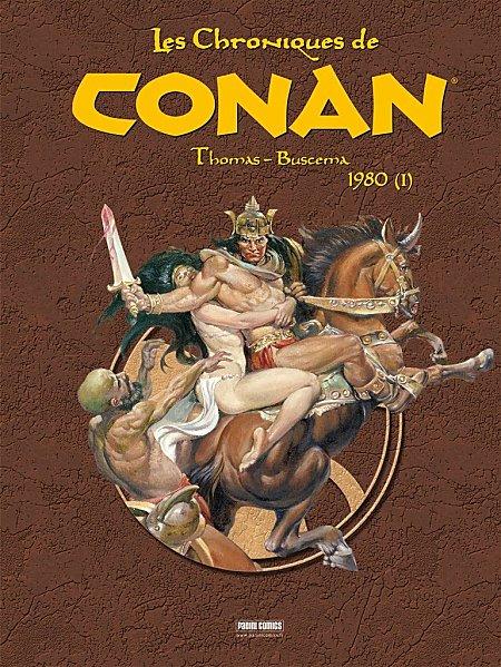 Les Chroniques de Conan - Les comics en intégrale - Page 3 Chroni10