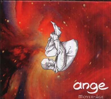 Ange - Moyen-Âge Ange_m11
