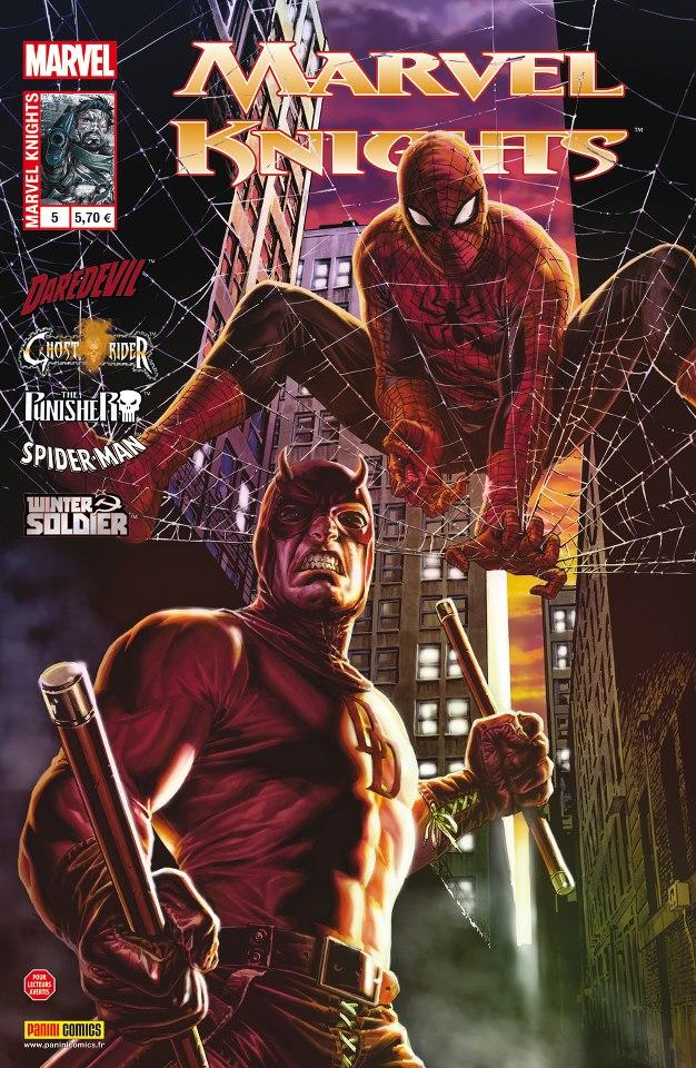 Marvel Knights [Bimestriel] 14185_10