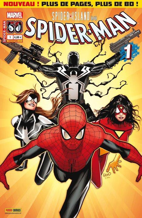 Spider-Man (vol.3) [Mensuel] 19765510