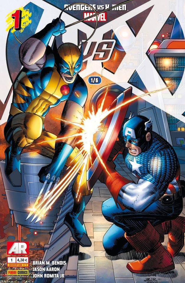 Avengers vs X-Men [Mensuel] 29714510