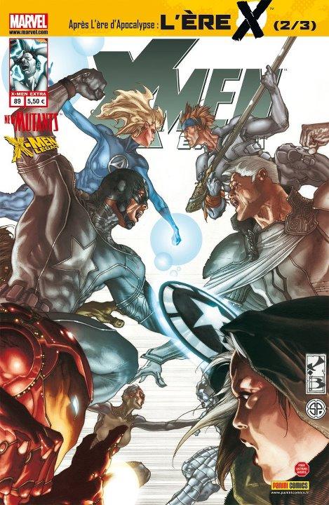 X-Men Extra [Bimestriel] - Page 22 30990710