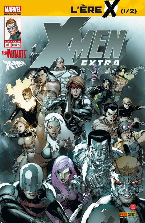 X-Men Extra [Bimestriel] - Page 22 39333210
