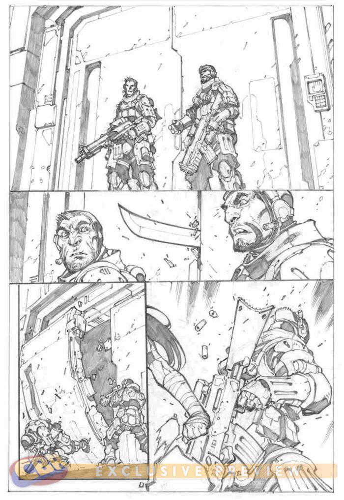Savage Wolverine #6-8 [Cover] 40509910