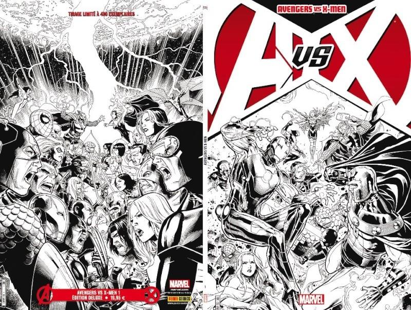 Avengers vs X-Men [Mensuel] 42054210