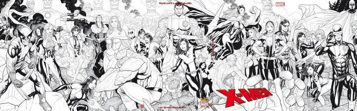 X-Men (vol.3) [Mensuel] 52127910