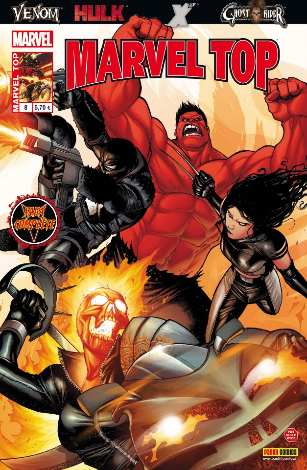 Marvel Top (vol.2) [Trimestriel] - Page 2 53112010