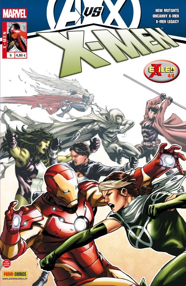 X-Men (vol.3) [Mensuel] - Page 2 53454110