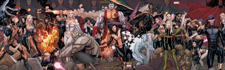 X-Men (vol.3) [Mensuel] 54329910