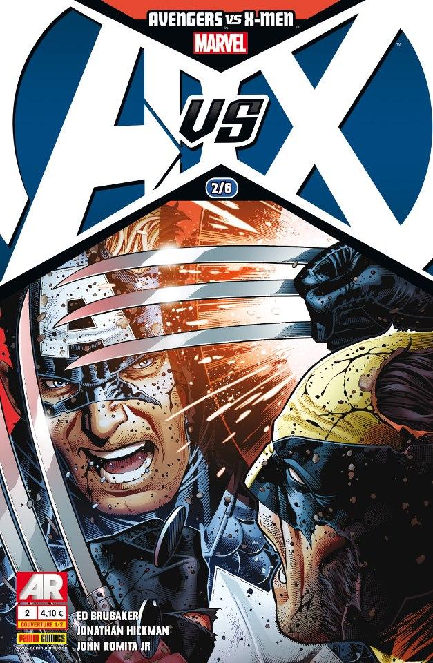 Avengers vs X-Men [Mensuel] 54487410