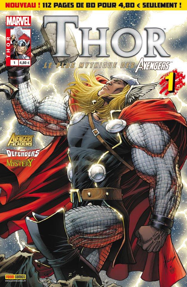 Thor [Mensuel] 54631710