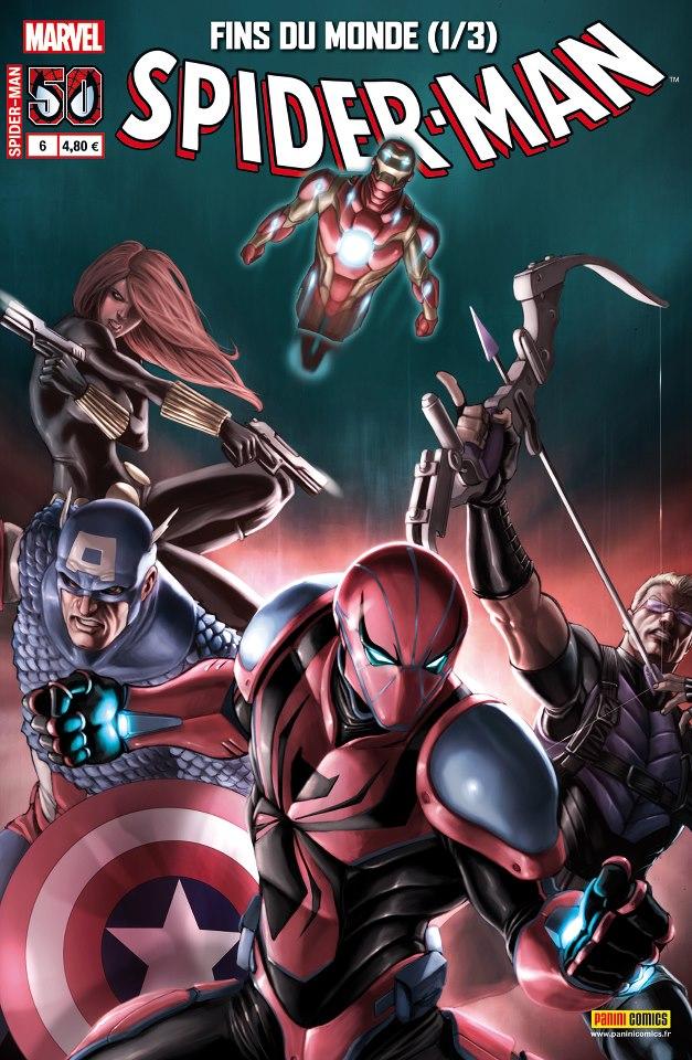 Spider-Man (vol.3) [Mensuel] 55902511