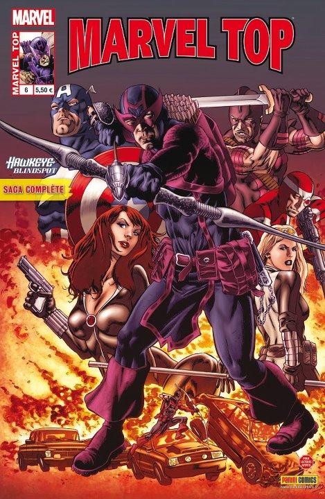 Marvel Top (vol.2) [Trimestriel] - Page 2 56423610