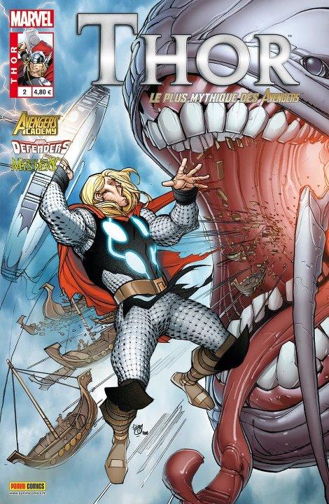 Thor [Mensuel] 59969310