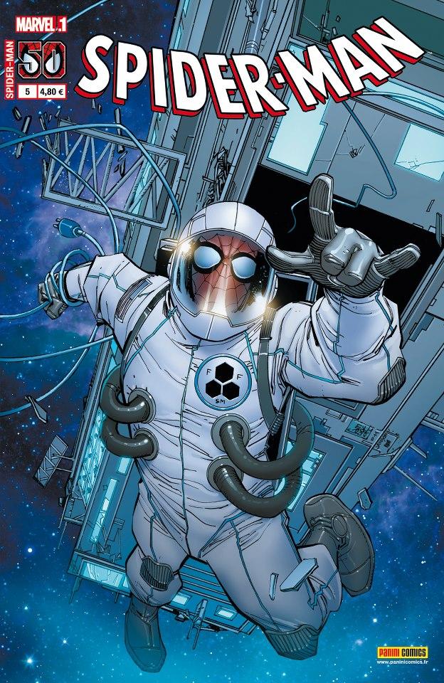 Spider-Man (vol.3) [Mensuel] 64389410
