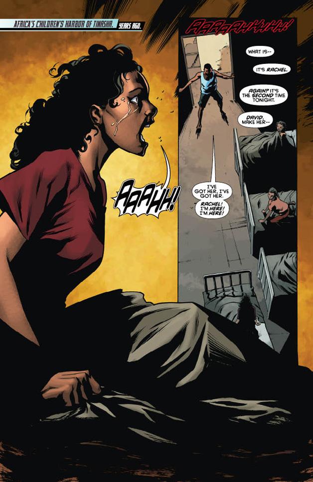 Batwing [Nouvelle Série] - Page 4 Batwin11