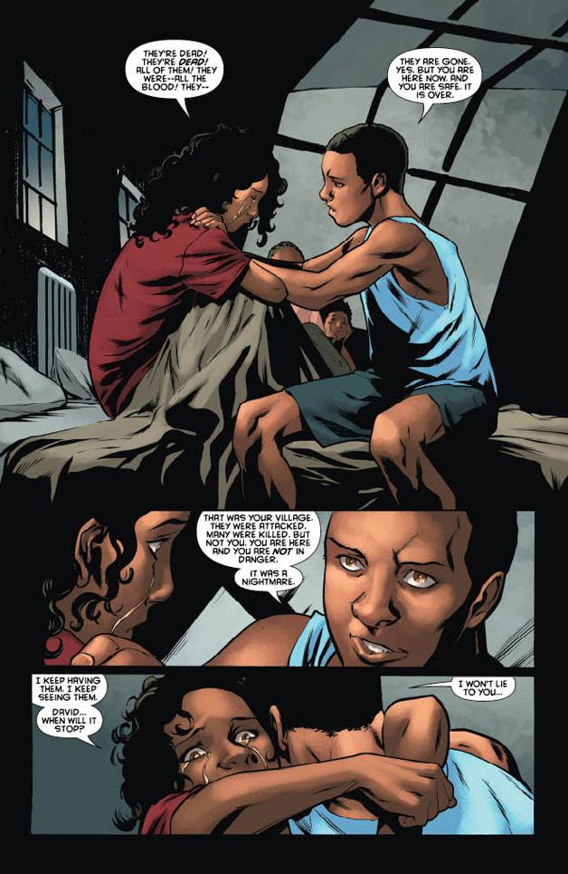 Batwing [Nouvelle Série] - Page 4 Batwin12